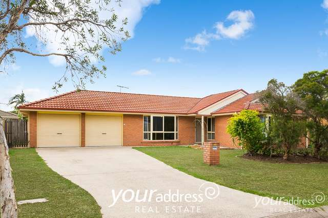 21 Billabong Drive, Crestmead QLD 4132