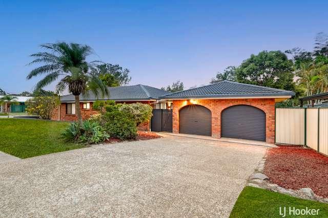 1 Calliope Street, Runcorn QLD 4113