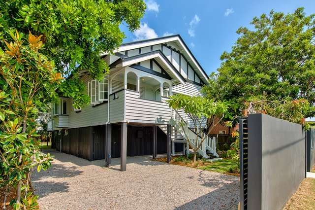 54 Nudgee Road