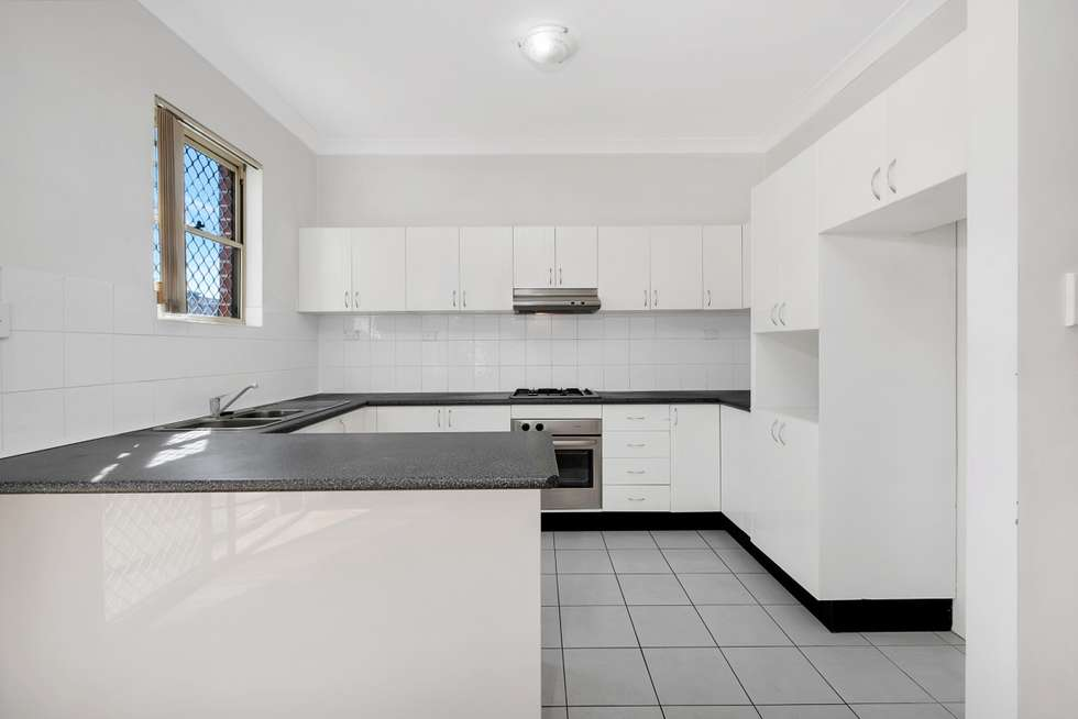 Second view of Homely house listing, 12/9 Elonera Street, Rydalmere NSW 2116