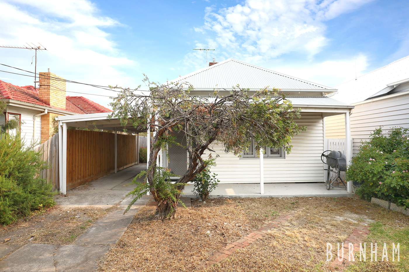 Main view of Homely house listing, 29 Woods Street, Newport VIC 3015