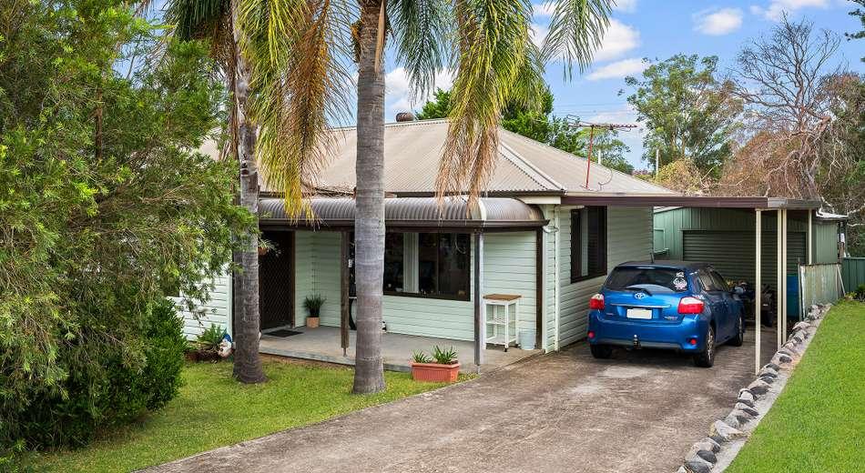 49 Sandgate Road, Wallsend NSW 2287