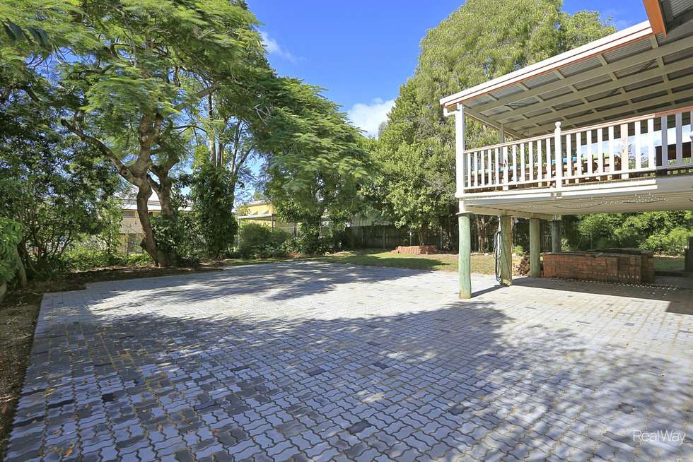 Second view of Homely house listing, 12 Arthur Street, Bundaberg South QLD 4670