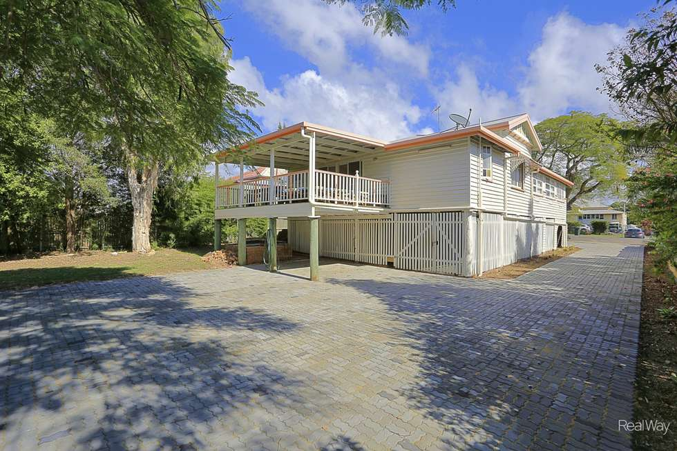 Third view of Homely house listing, 12 Arthur Street, Bundaberg South QLD 4670