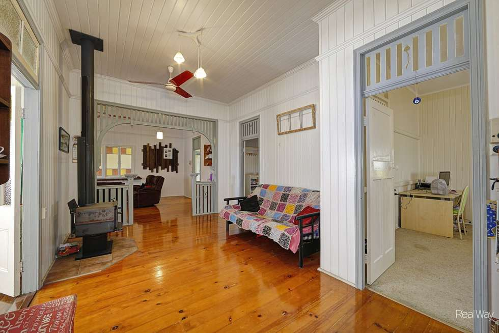 Fifth view of Homely house listing, 12 Arthur Street, Bundaberg South QLD 4670