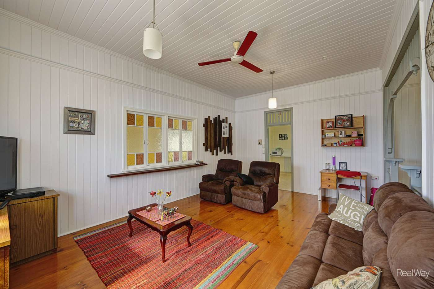 Sixth view of Homely house listing, 12 Arthur Street, Bundaberg South QLD 4670