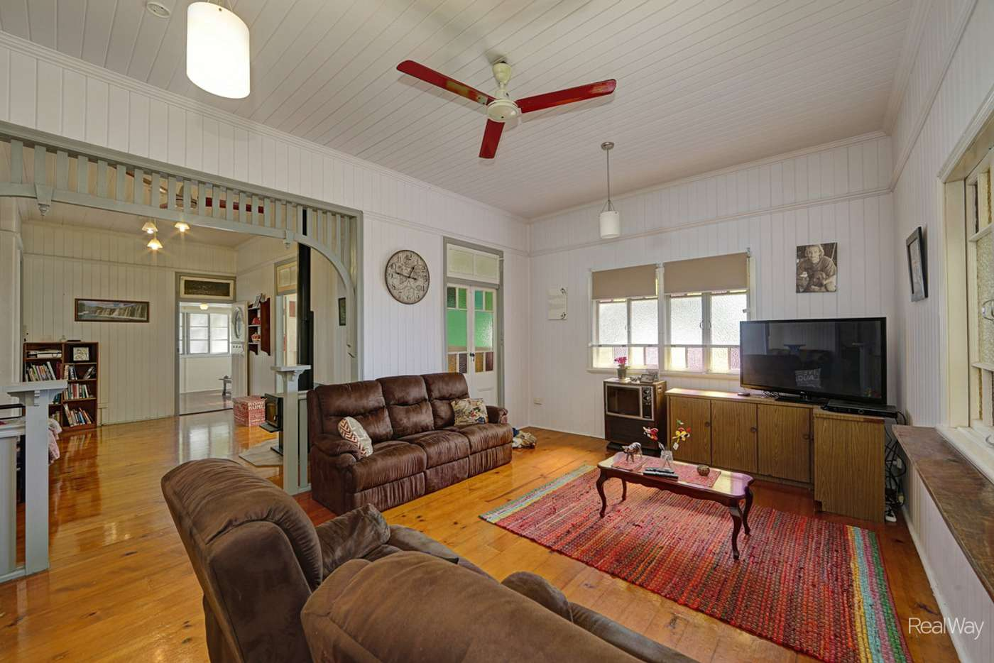 Seventh view of Homely house listing, 12 Arthur Street, Bundaberg South QLD 4670