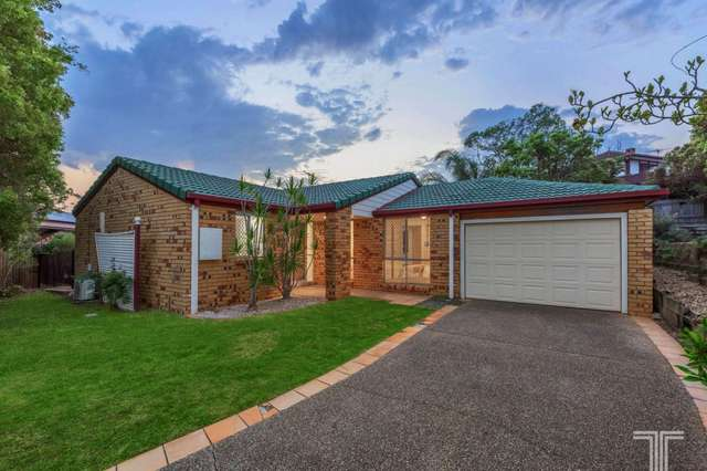 12 Kennet Place, Carina QLD 4152
