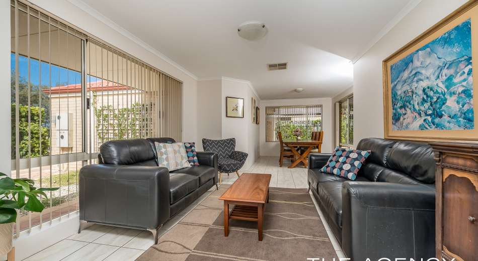 23 Belhaven Terrace