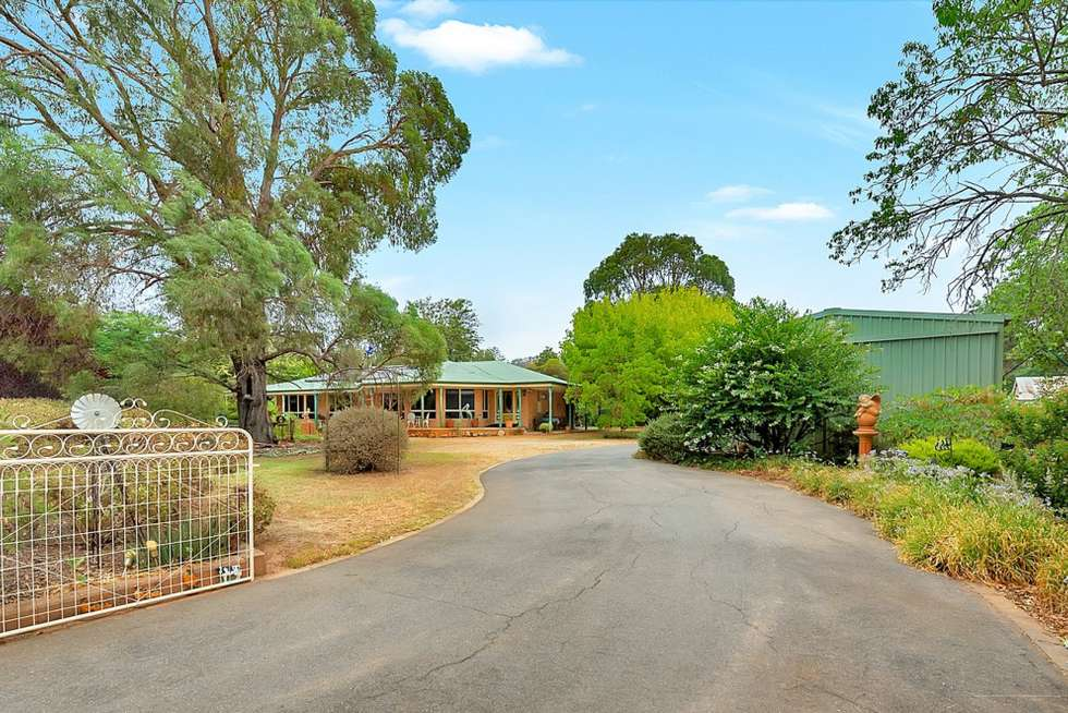 Second view of Homely house listing, 9 Brewer Lane, Eldorado VIC 3746