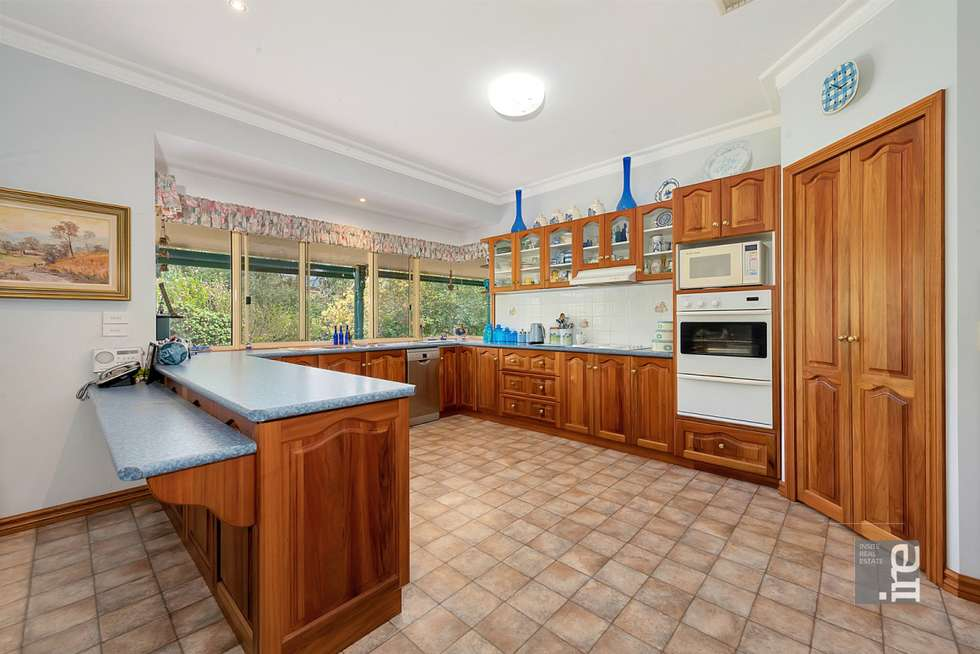 Third view of Homely house listing, 9 Brewer Lane, Eldorado VIC 3746