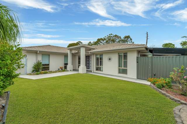 26 Broxbourne Place, Oxenford QLD 4210