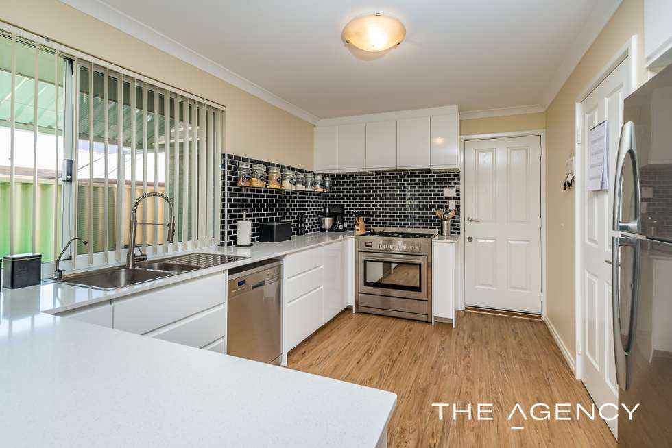 Third view of Homely house listing, 8 Redington Drive, Butler WA 6036