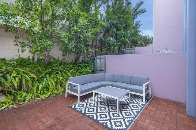 3/101 Bowen Street, Spring Hill QLD 4000