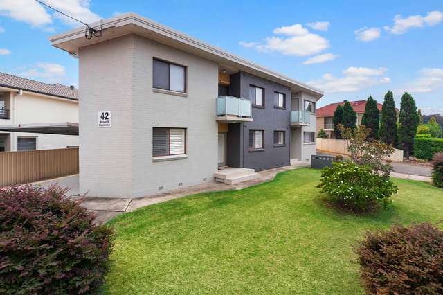 7/42 Morgan Street, Merewether NSW 2291
