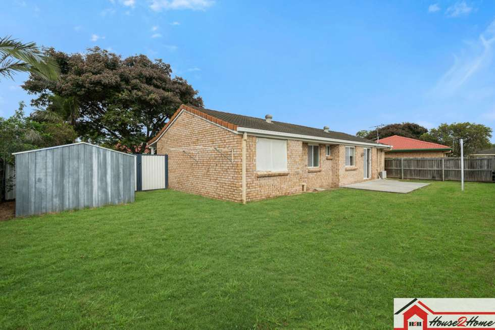 Fifth view of Homely house listing, 4 Carlton Close, Bethania QLD 4205