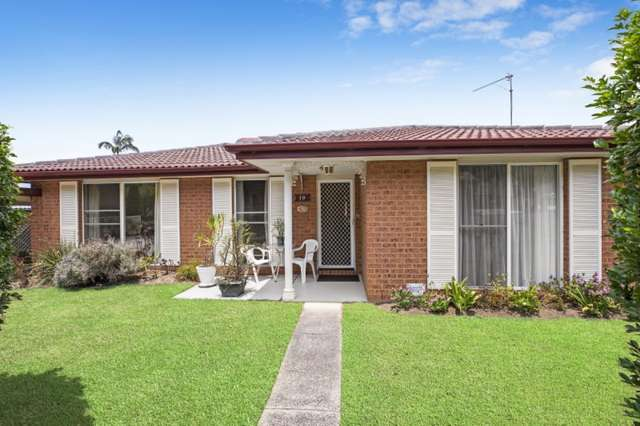 19 Strand Avenue, Narara NSW 2250
