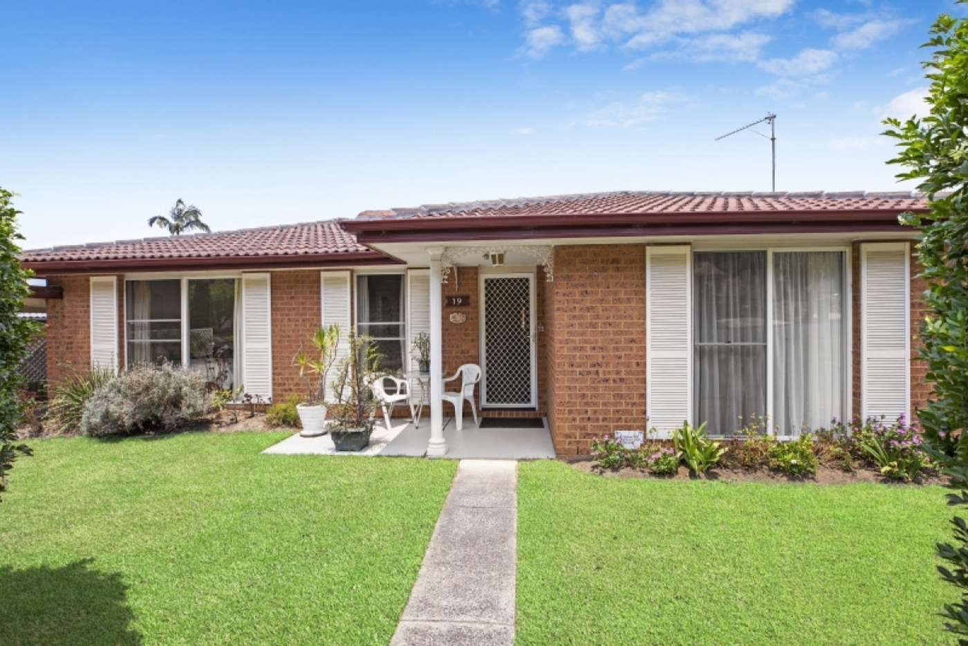 Main view of Homely house listing, 19 Strand Avenue, Narara NSW 2250