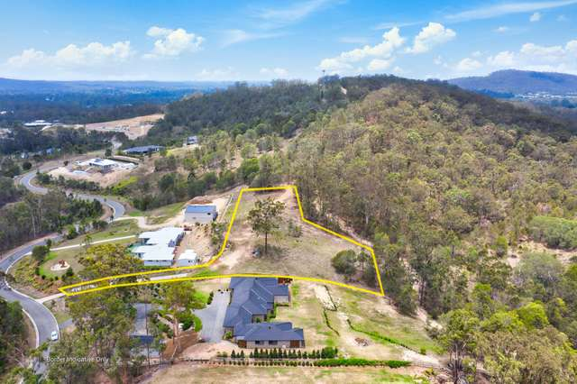 43 Whiptail Place, Advancetown QLD 4211