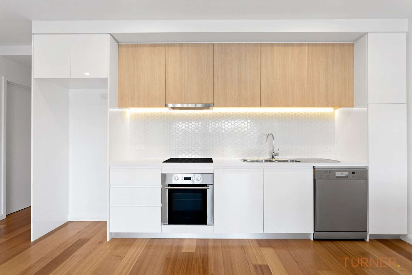Main view of Homely apartment listing, 214/3 Fourth Street, Bowden SA 5007
