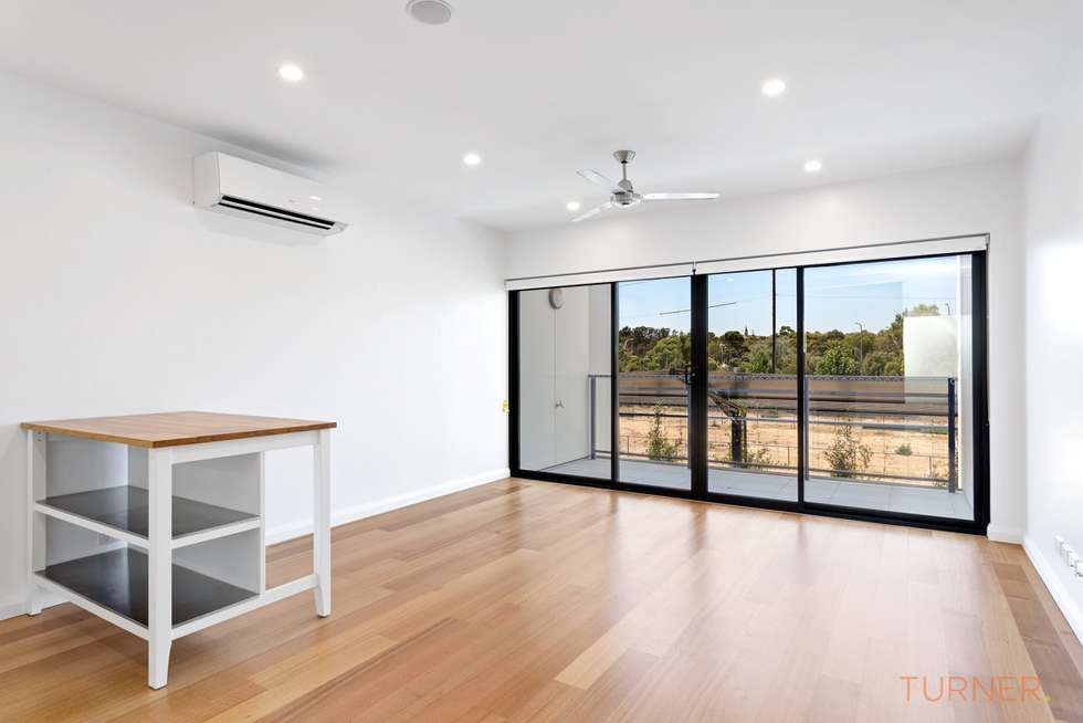 Third view of Homely apartment listing, 214/3 Fourth Street, Bowden SA 5007