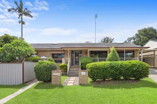 4 Cooinda Crescent, Narara NSW 2250