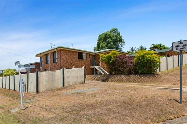 1 Dinsdale Street, Norman Gardens QLD 4701