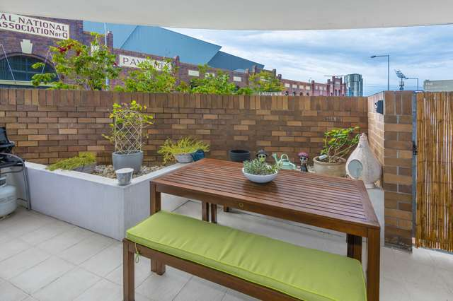 14/587 Gregory Terrace, Fortitude Valley QLD 4006