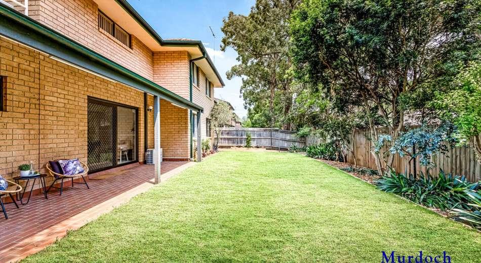 7/11 Conie Avenue, Baulkham Hills NSW 2153