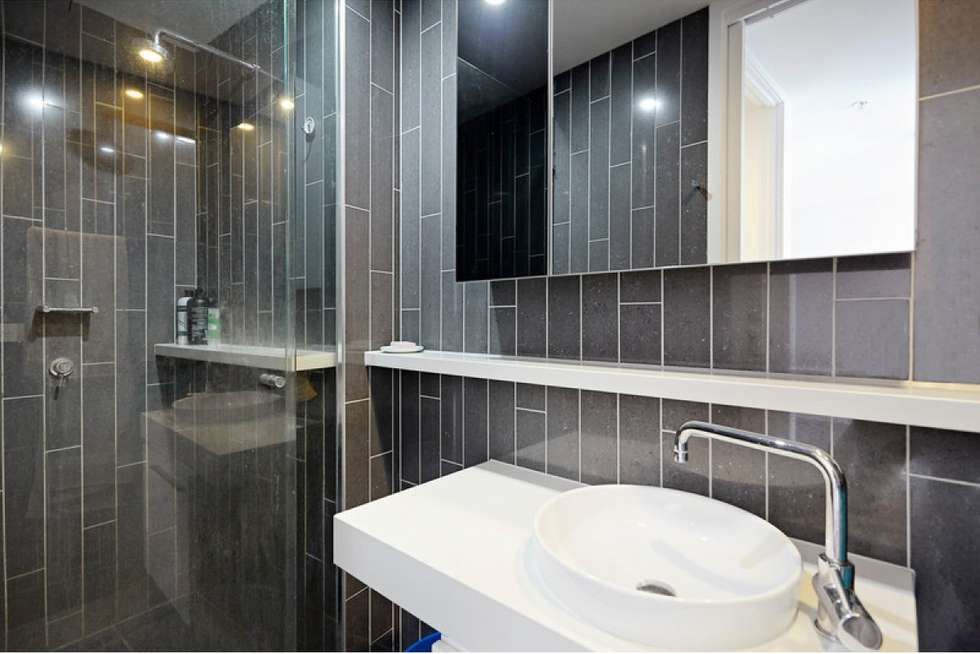 Third view of Homely apartment listing, 410/338 Kings Way, South Melbourne VIC 3205