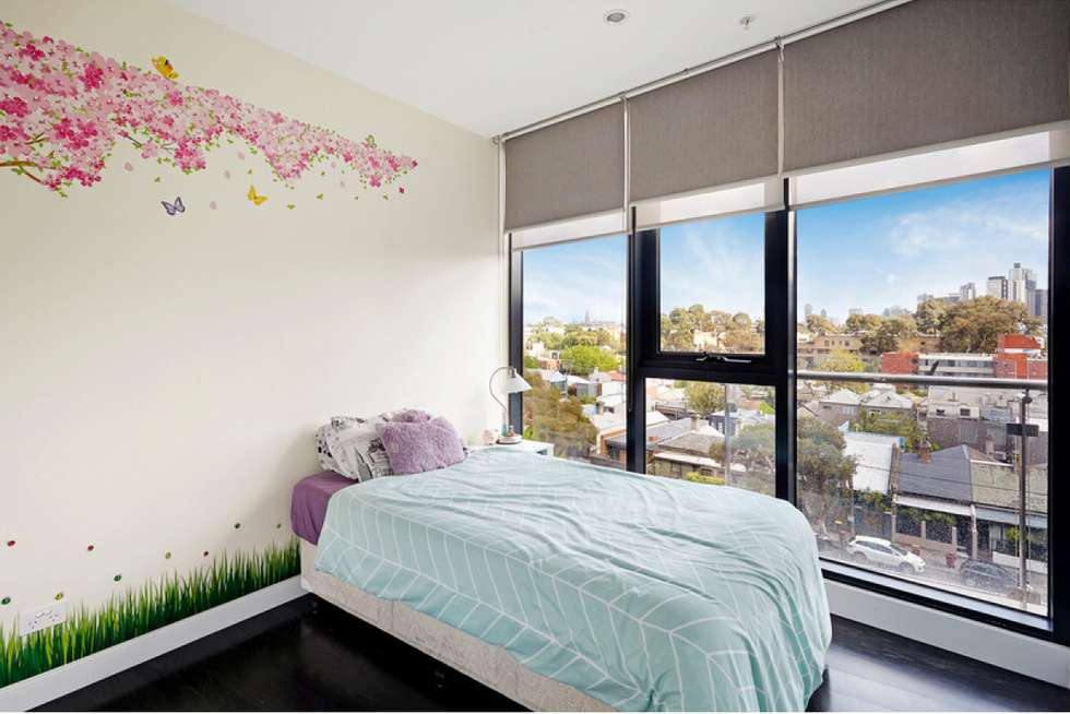 Fourth view of Homely apartment listing, 410/338 Kings Way, South Melbourne VIC 3205
