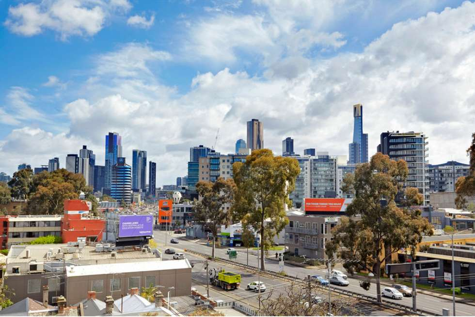 Fifth view of Homely apartment listing, 410/338 Kings Way, South Melbourne VIC 3205