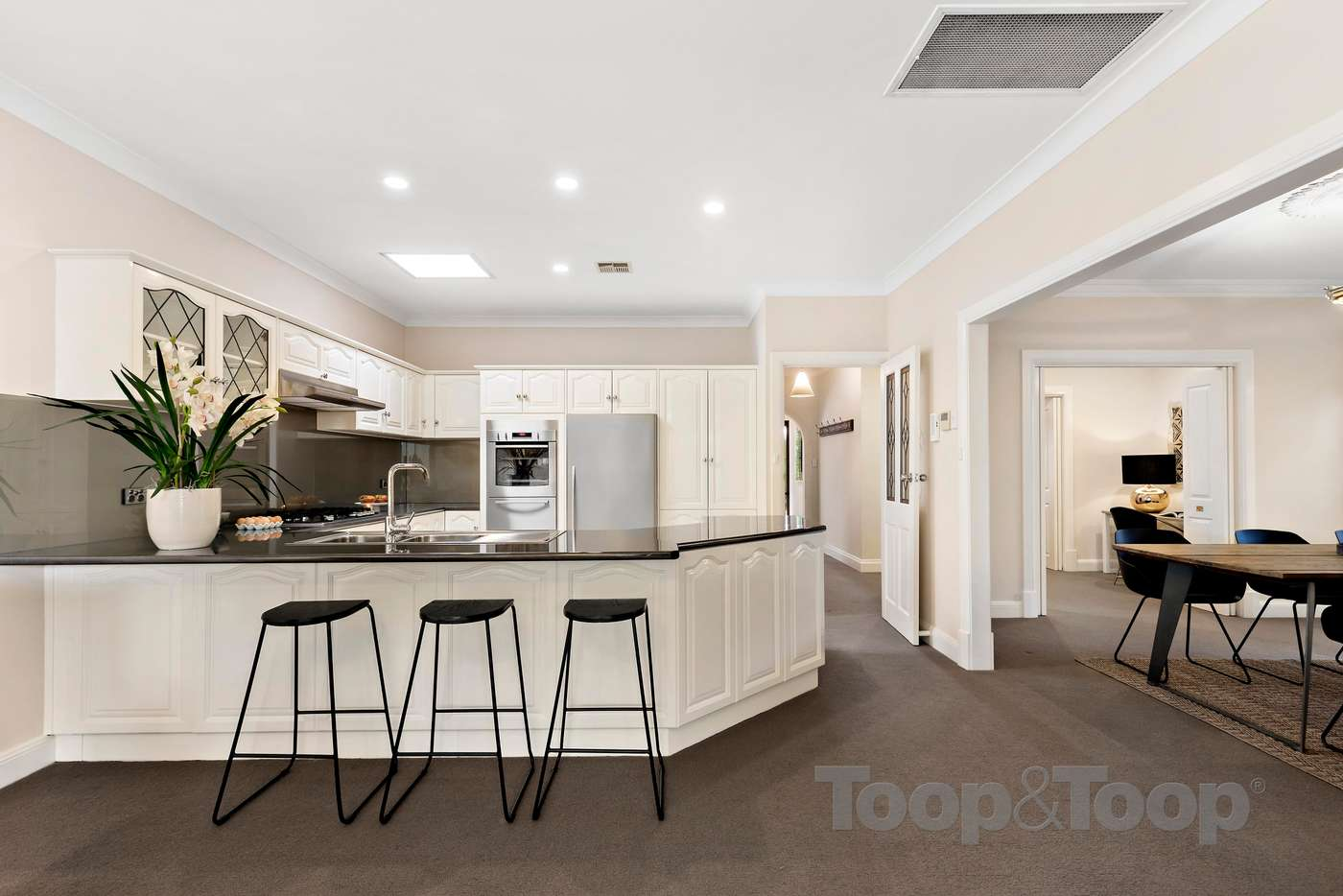 Sixth view of Homely house listing, 134A Sixth Avenue, Royston Park SA 5070