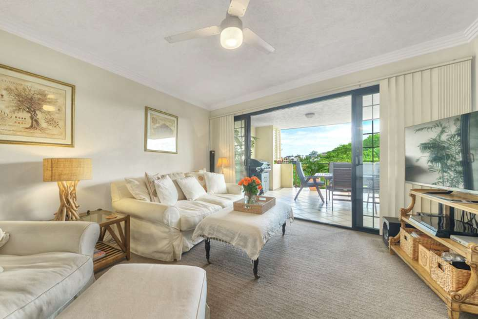 Third view of Homely apartment listing, 23/118 Oxlade Drive, New Farm QLD 4005