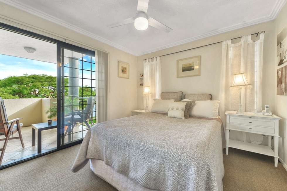 Fourth view of Homely apartment listing, 23/118 Oxlade Drive, New Farm QLD 4005