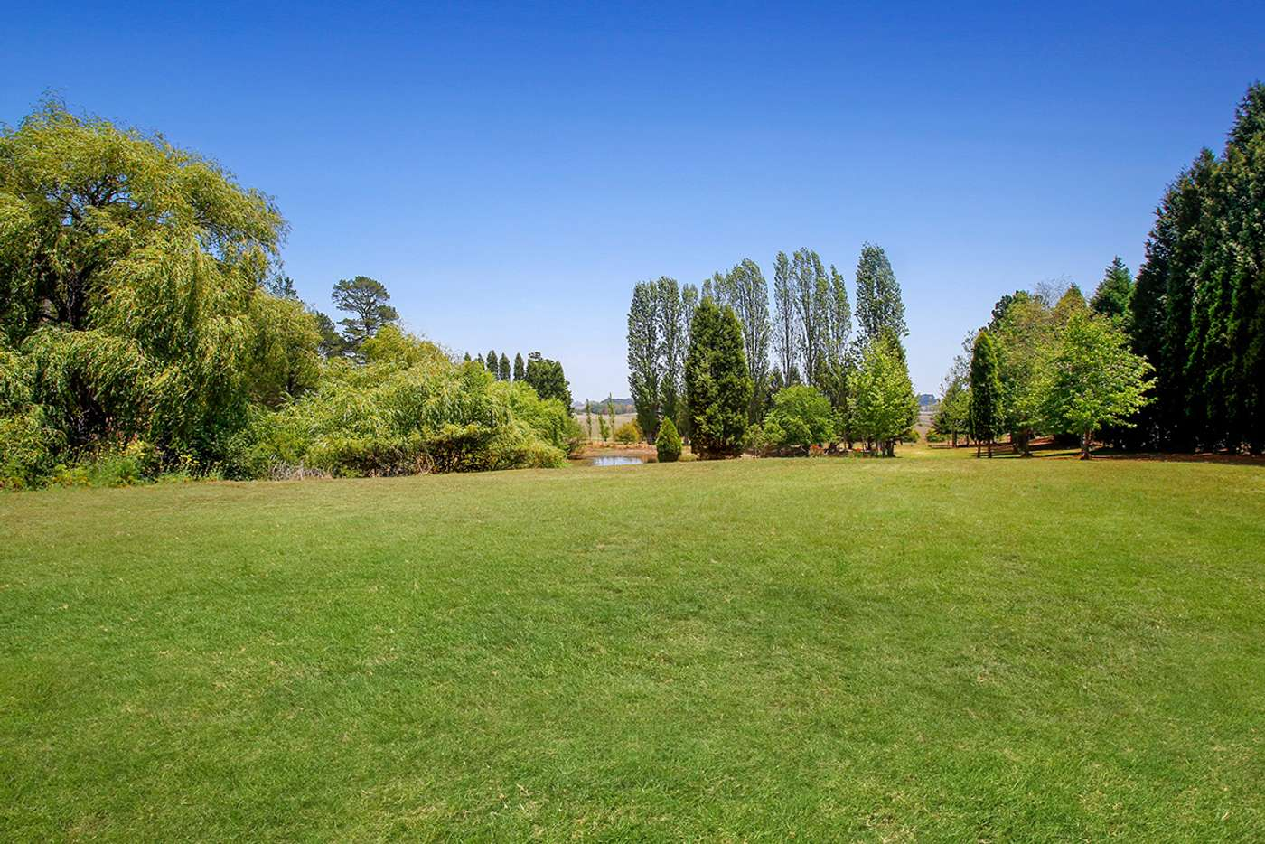 Fifth view of Homely residentialLand listing, 23 Phillip Street, Burradoo NSW 2576