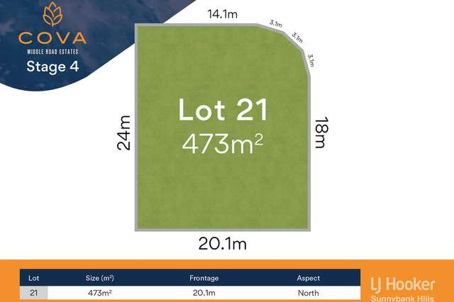LOT 18/2 Aqua Court, Hillcrest QLD 4118