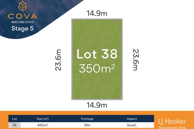 LOT 60/2 Aqua Court, Hillcrest QLD 4118