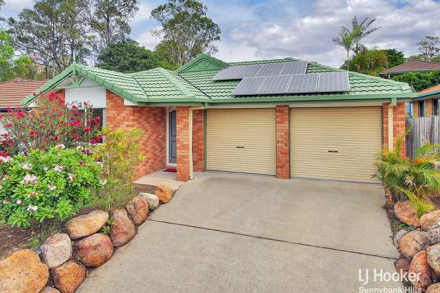 26 Maynard Place, Runcorn QLD 4113
