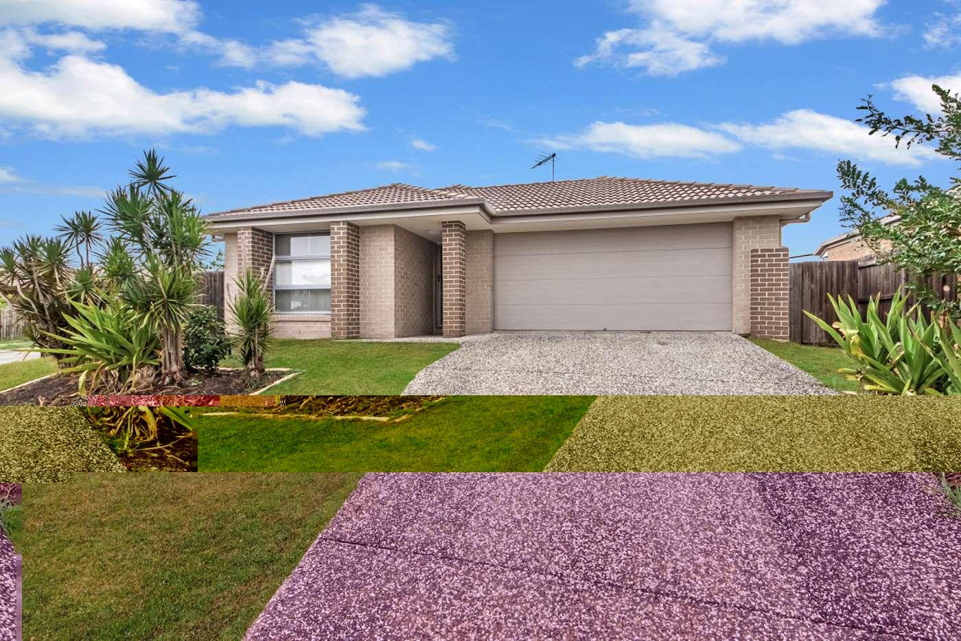 Main view of Homely house listing, 9 Denman Drive, Bundamba QLD 4304