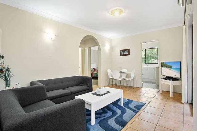 2/14 Albert Street, North Parramatta NSW 2151