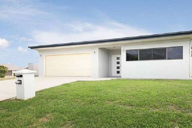 21 Lakeview Terrace, Murrumba Downs QLD 4503