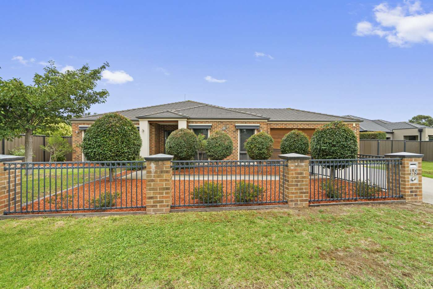 Main view of Homely house listing, 19 Mark Avenue, Sale VIC 3850
