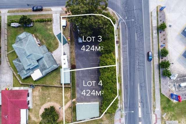 Lot 3 Proposed& 4 2-4 Kalimna Street, Loganholme QLD 4129