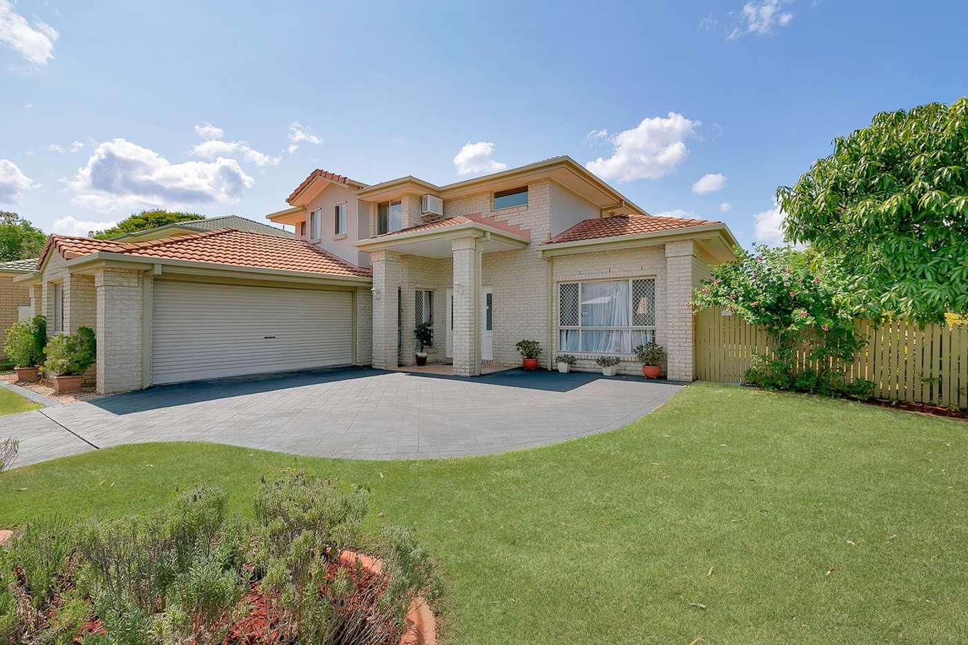 Main view of Homely house listing, 1 Kakadu Close, Riverhills QLD 4074