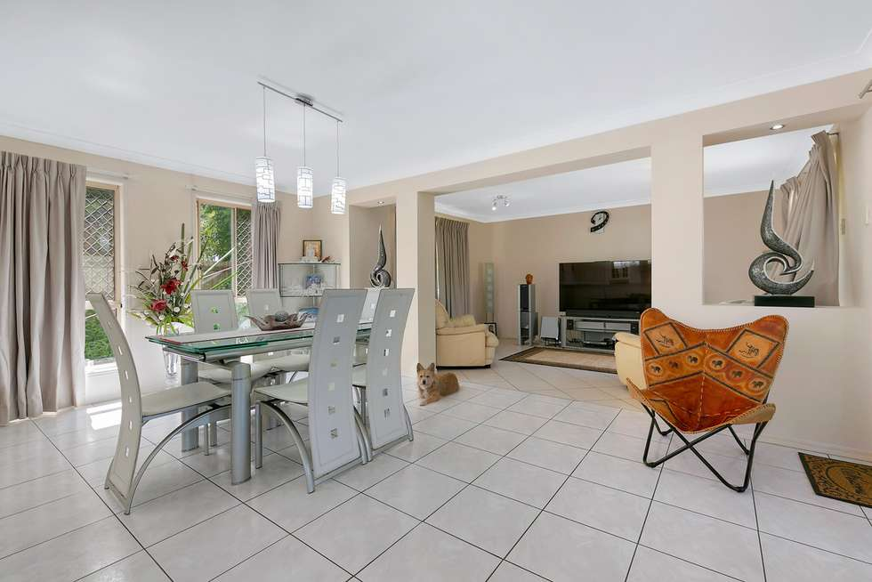 Second view of Homely house listing, 1 Kakadu Close, Riverhills QLD 4074