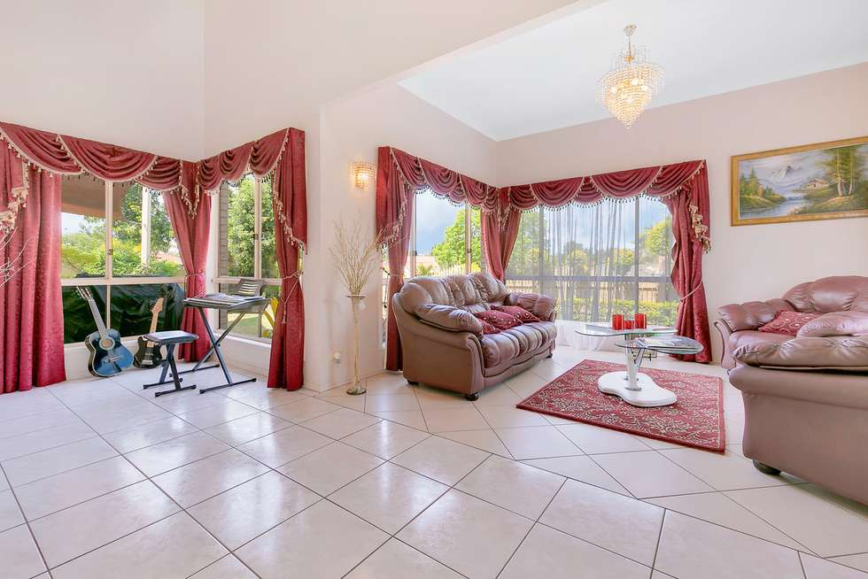 Fourth view of Homely house listing, 1 Kakadu Close, Riverhills QLD 4074