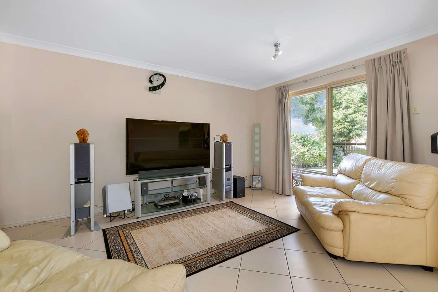 Fifth view of Homely house listing, 1 Kakadu Close, Riverhills QLD 4074