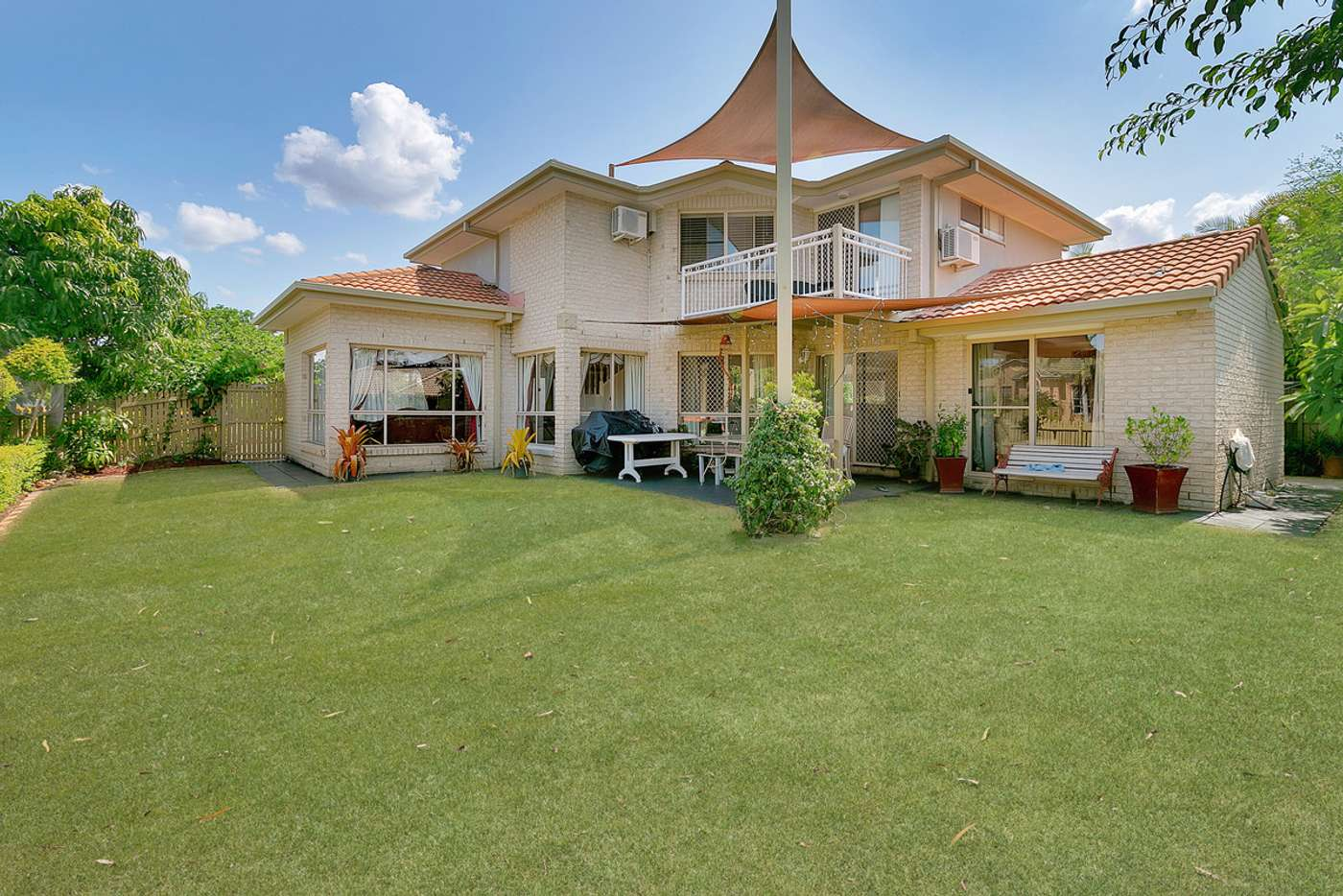 Sixth view of Homely house listing, 1 Kakadu Close, Riverhills QLD 4074