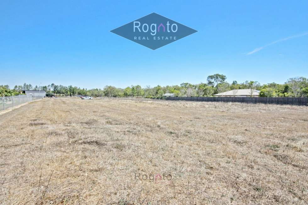 Third view of Homely residentialLand listing, 8 Montagliani Close, Mareeba QLD 4880